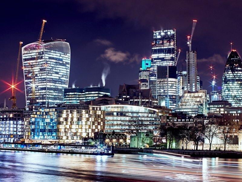 HVAC design in London