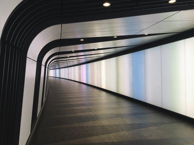 HVAC design in modern architecture - MEP