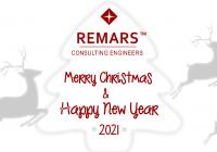 Christmas - Mechanical Design - REMARS